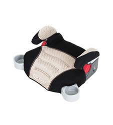 Graco® No Back TurboBooster® Car Seat in Domino