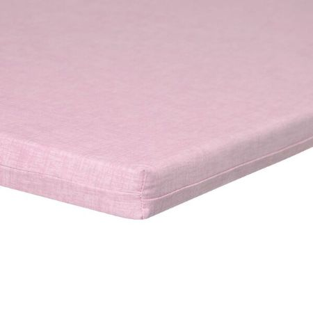 Kidicomfort Play House Mat In Pink Accessoires Canada S Baby Store