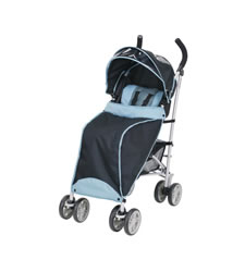 Graco® Ipo™ Stroller with Rain Cover in Navarro