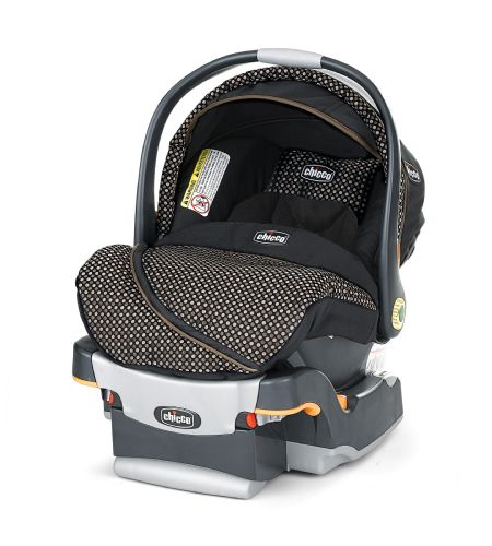 Chicco KeyFit 30 Infant Car Seat In Mineral Expires 2021