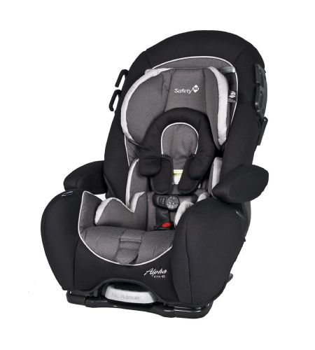Safety 1st Alpha Omega Elite 65 3 In 1 Car Seat MacKenzie