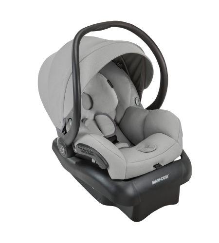 Maxi Cosi Mico AP 2 Car Seat In Gravel Gray