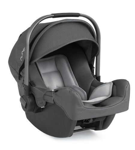 Nuna PIPA Infant Car Seat in Graphite - Infant Car Seats - Canada's