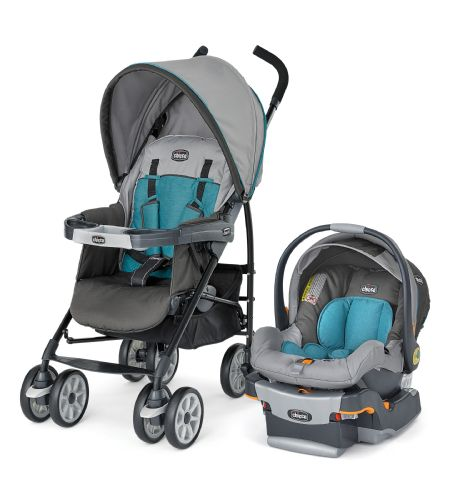 Chicco Neuvo Travel System Canada