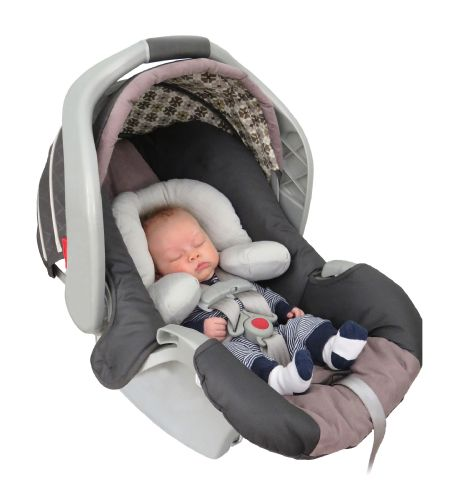 Jolly Jumper Baby Hugger 3-in-1 - Car Seat Accessory - Canada\'s Baby ...