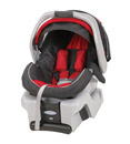 Graco SnugRide30 Classic Connect Infant Car Seat in Lotus (MIR)