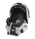 Graco SnugRide30 Classic Connect Infant Car Seat in Metropolis (MIR)