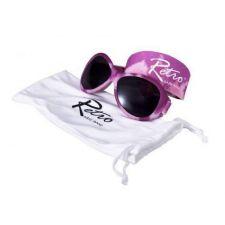 319e453f35c5 Baby Banz Adventure Banz in Purple Spring Flowers - Sunglasses ...