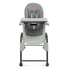 ... Oxo Tot Sprout High Chair Grey By Oxo Tot Seedling High Chair In Mocha High  Chairs ...