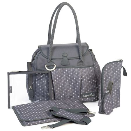 Upc 3661276016491 Style Cbotr009 Diaper Bags Babymoov